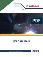 Soldadura II
