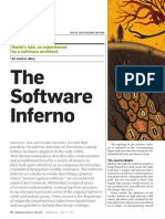 The Software Inferno