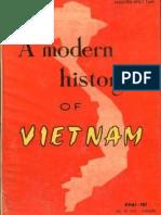 A Modern History of Vietnam 1802-1954 - P2 - Nguyen Phut Tan