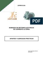 Manual Bobinado Juan Hoyos Partes 1 y 2