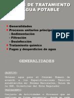 PLANTAS DE TRATAMIENTO.ppt