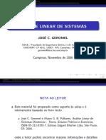 Análise de Sistemas Dinâmicos - Contínuos.pdf
