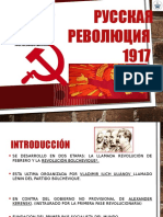 Revolución Rusa Diapositivas 2