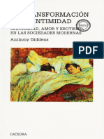 Anthony Giddens - La Transformación de La Intimidad_NoRestriction