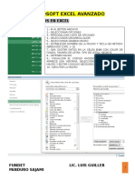 Guia de Macros en Excel
