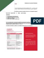 calendario académico y agentes de pago UCV