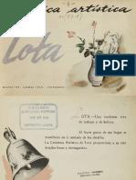 Ceramica de Lota