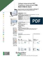 Voltage Measurement VLT