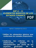 NIF A-5