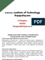 Unit 1 EE6801