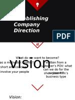 Strategic Management (Vision Mission, BOD, Corporate Governance).pptx