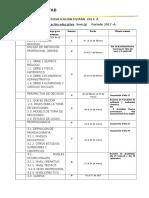 Orientacion IV Docificacion