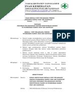 Sk Identifikasi Pasien Docx