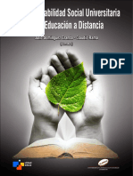 2. La Responsabilidad Social en La Educacion a Distancia