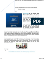 Peluang Bisnis dan Cara Membuka Usaha Bimbingan Belajar Modal 5 Juta ~ Peluang Bisnis Rumahan dan Jenis-Jenis Usaha Untuk Ibu Rumah Tangga