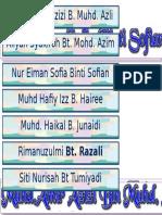 Nama Carta Organisasi 4a