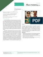 Austin Journal of Dentistry