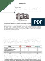 Ficha de Proveedor Pasteurizadora