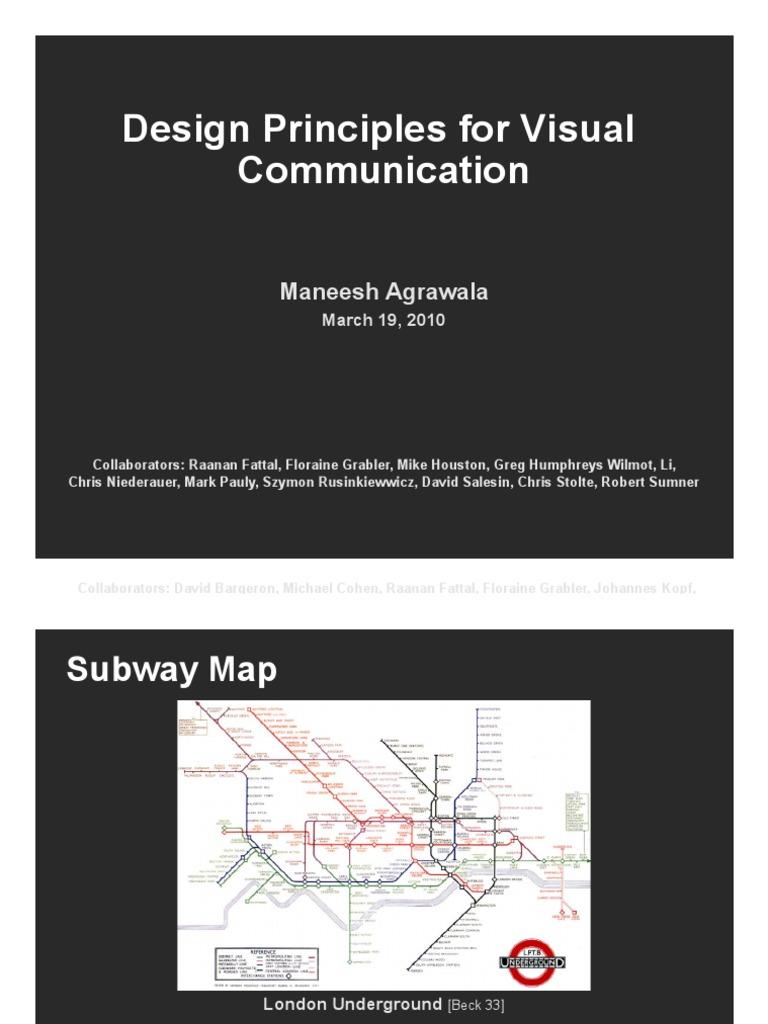 Agrawala agrawala slides | map | rendering (computer graphics)