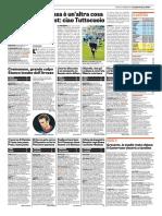 La Gazzetta dello Sport 27-02-2017 - Calcio Lega Pro - Pag.1