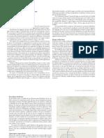 La Topografia Del Agua en Epoca Romana