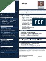 Profile Resume (1)