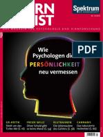 Gehirn Und Geist 2015-4
