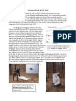 literature review of tick traps paper