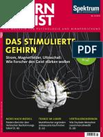 Gehirn Und Geist 2015-6