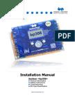 Bp308 Installation Manual Gb