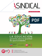 Revista Aula Sindical