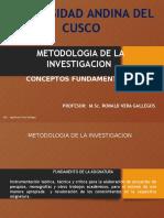 Metodologia de Investigacion 01