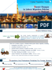Thailand Country Presentation
