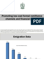 Bangladesh Country Presentation | Remittance | Migrant Worker
