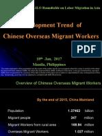 PRC, China International Contractors Association Country Presentation