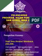 Program Nilam
