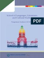 Pg Handbook 1314
