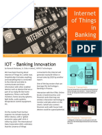 IOT Financials