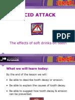 5 Acid Presentation