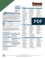PFACG - Hojas de Control Avanzadas Pj Adicionales
