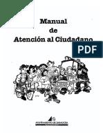 Manual de Atencion Al Ciudadano(1)