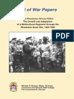 Art Of War - Rhodesian African Rifles_CGSC.pdf