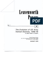 The Evolution of U.S. Army Tactical Doctrine, 1946-76_Maj. Robert A. Doughty.pdf