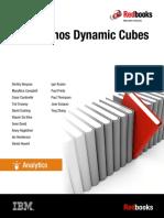 Ibm Cognos cube designer