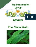 Silver Rain Svetlana Perevalova