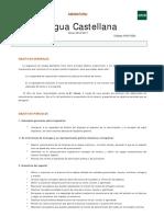 Guía Lengua Castellana CAD 2016-2017 (2)