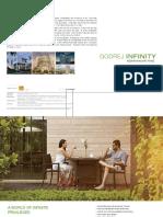 Premium 2 & 3 BHK flats in Pune | Godrej Infinity