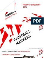 Headrush Complete Paintball Equipment Profile_2016 (2)