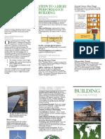 Energy Efficeint Buildings
