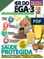 O Poder Dos Alimentos - Brazil - Issue Omega 3 - Dezembro 2016